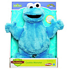 more details on The Furchester Hotel Cookie Monster Let's Cuddle.