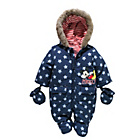 more details on Disney Mickey Mouse Boys' Snowsuit.