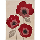 more details on Elissia Rug 120 x 160cm - Red.