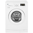 more details on Beko WMB61432W 6Kg 1400 Spin Washing Machine - White.