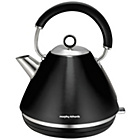 more details on Morphy Richards 102002 Accents Kettle - Black.