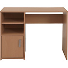 more details on Lawson Desk - Beech.