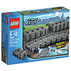 more details on LEGO City Flexible Tracks.