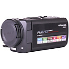 more details on Polaroid 16MP 23 x Optical Zoom DVR Camcorder - Black