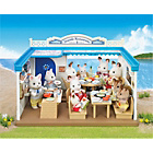 more details on Sylvanian Families Seaside Restaurant.