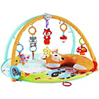 more details on Fisher-Price Moonlight Meadow Deluxe Gym.