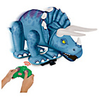 more details on Chad Valley Radio Controlled Inflatable Dinosaur.