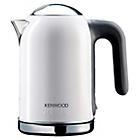 more details on Kenwood KMix Jug Kettle - Stainless Steel.