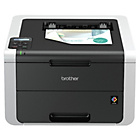 more details on Brother HL-3170CDW Colour Printer Wi-Fi.