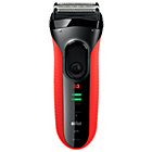 more details on Braun 3050cc Series 3 Electric Shaver.