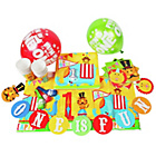 more details on Fisher Price 1st Birthday Party Pack for 16 Guests.