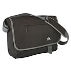 more details on Quiksilver Messenger Bag - Black.