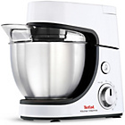 more details on Tefal QB502140 Kitchen Machine - White.