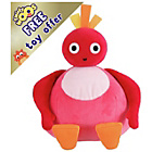 more details on Twirlywoos Talking Toodloo Soft Toy.