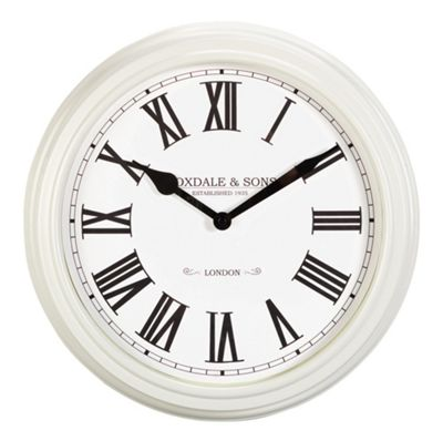 Buy Clocks At Argos Co Uk Your Online Shop For Home