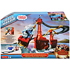 more details on Thomas & Friends TrackMaster Thomas' Shipwreck Rails Set.