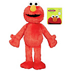 more details on The Furchester Hotel Elmo Jumbo Plush.