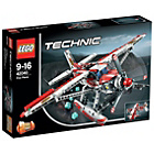 more details on LEGO Technic Fire Plane - 42040.