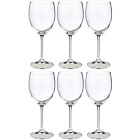 more details on Habitat Joy Set of 6 Wine Glasses.