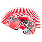 more details on Raskullz Mohawk Bike Helmet - Unisex.