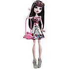 more details on Monster High Boo York Ghouls DracuLaura Doll.