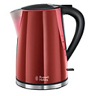 more details on Russell Hobbs Mode Kettle - Red.
