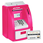 more details on Pretty Pink Cash Machine.