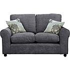 more details on Tabitha Regular Fabric Sofa - Charcoal.