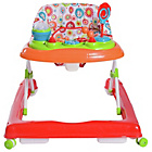 more details on Redkite Baby Go Round Twirl Brights Baby Walker.