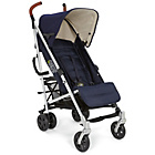 more details on Mamas & Papas Urbo Bug Buggy - Navy.