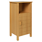more details on Heart of House Somersham Single Door Bathroom Cabinet.