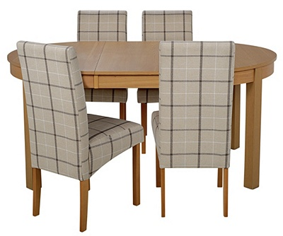 Buy Collection Massey Dining Table amp 4 Chairs Wood Effect  : 4028899RZ002Afmtpjpgampwid570amphei513 from www.argos.co.uk size 570 x 513 jpeg 68kB