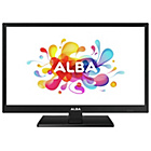 more details on ALBA 19 inch HD Ready TV