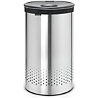 more details on Brabantia 60L Touch Bin - Matt Steel.