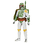 more details on Star Wars Classic Figure - 51 cm Boba Fett.