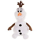 more details on Frozen Olaf Soft Toy - Sitting.