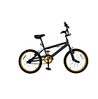 more details on Vibe Outlaw 20 Inch BMX Bike - Unisex.