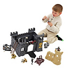 more details on Chad Valley Castle Playset.