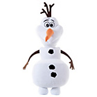 more details on Disney Frozen Giant Olaf 24 Inch Plush.