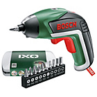 more details on Bosch IXO V Cordless Screwdriver - 3.6V.