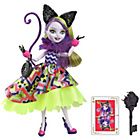 more details on Ever After High Way To Wonderland Kitty Cheshire Doll.