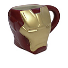more details on Marvel Iron Man 3D Mug.