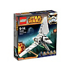 more details on LEGO Star Wars Imperial Shuttle Tydirium - 75094.