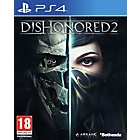 more details on Dishonored 2 PS4 Game.