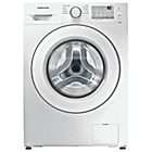 more details on Samsung WW80J3483KW 8Kg Washing Machine - White/Exp Del.