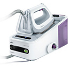 more details on Braun IS5043WH Easy Lock Pressurised Steam Generator Iron.
