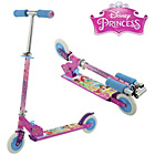 more details on Disney Princess Inline Folding Scooter.