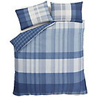 more details on Catherine Lansfield Casual Living Duvet Set Twin Pack-Double