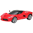 more details on New Bright RC Full Function Showcase La Ferrari.