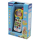 more details on VTech Tiny Touch Phone.